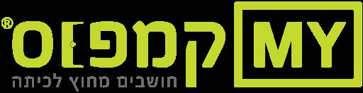 לוגו מיי קמפוס